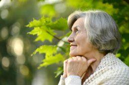 Слюна пожилых людей содержит в себе мощное средство против гриппа