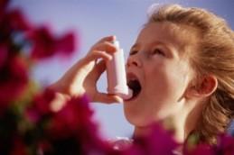 Детский кашель как признак аллергии