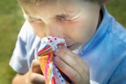 Как защитить ребенка от гриппа на весь год