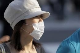 Японцы научились выявлять у человека грипп за пять секунд