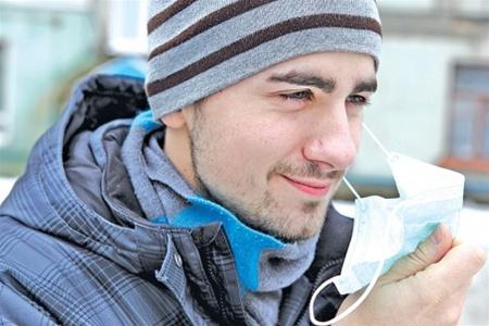 Учимся отличать грипп от ОРВИ