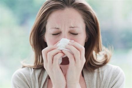 От аллергии можно умереть