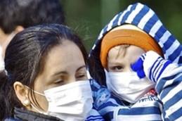 Ученые: марлевые маски не всегда спасают от гриппа