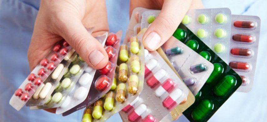 Существующие лекарства способны победить опасные инфекции
