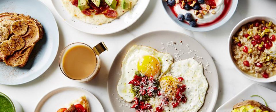 Диетологи советуют завтракать дважды