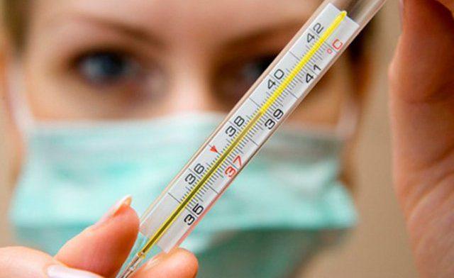 Большинство заболевших ОРВИ «подхватили» вирус на работе