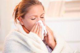 Названы самые опасные виды простуды