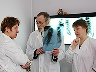 У больных туберкулезом появилась надежда в лице нового препарата