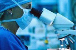 Британские ученые предлагают новую диагностику туберкулеза