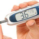 У больных гепатитом С высокий риск увеличения уровня сахара в крови