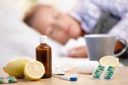 Ученые вот-вот сделают эффективное лекарство от простуды