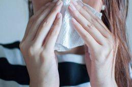 80% подозрений на грипп вызывается обычным герпесом