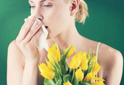Аллергологи напомнили о профилактике сезонного поллиноза