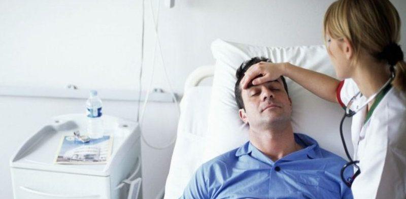 Эксперты назвали главные опасности больниц для пациентов