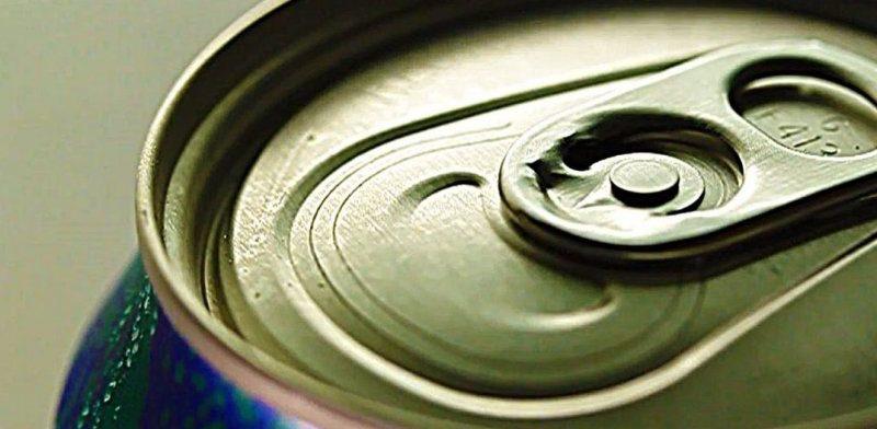 Назван напиток, который вредит печени сильнее водки