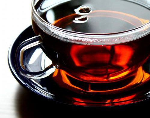 Ученые обнаружили противораковые свойства черного чая