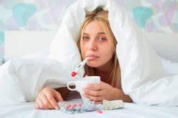 Как подготовить организм, чтобы не «свалиться» с простудой