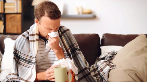 Ученый: Витамины не улучшают иммунитет