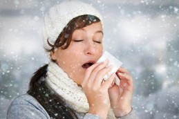 Назначение амфотерицина В больным с ослабленным иммунитетом значительно повышает их уязвимость перед вирусом гриппа