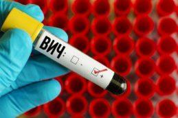 Кузбасс стал лидером рейтинга регионов России по заболеваемости ВИЧ