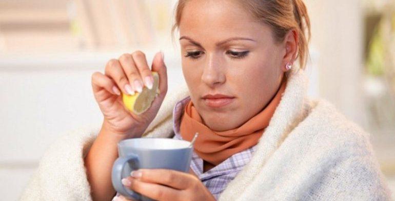 Как не заболеть в сезон простуд: простые советы, доступные всем