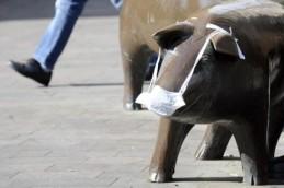 Роспотребнадзор: «свиной грипп» стал сезонным