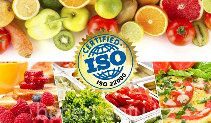Сертификация ISO 22000 – что это такое, и в каких отраслях она применяется?
