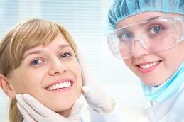 Установка ортодонтических зубных имплантатов