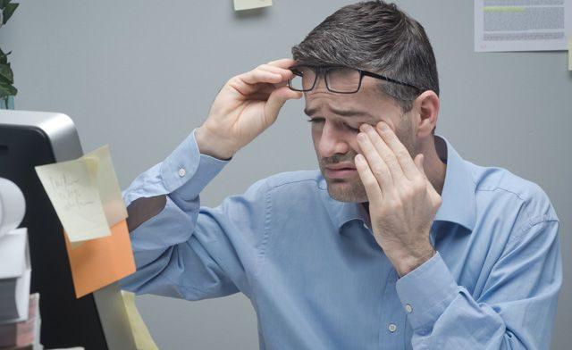 Как защитить глаза от воспаления