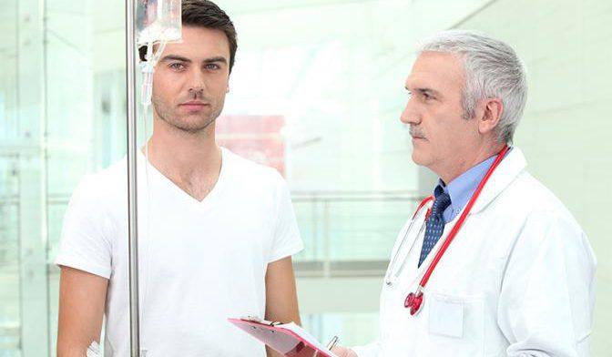 5 главных угроз для мужского здоровья