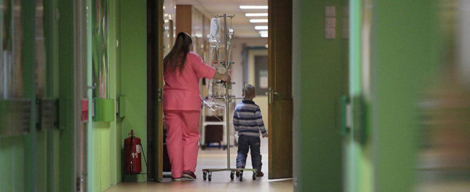 Инфекция распространяется: еще трое больных корью на юге Молдовы