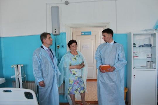 Министр здравоохранения Ярошенко пытается скрыть эпидемию в Жигалово