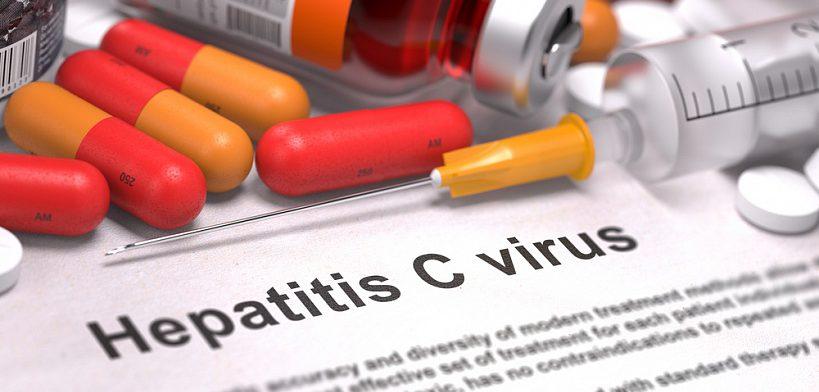 Применение современный медикаментов для лечения гепатита С