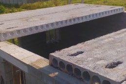 Виды междуэтажных перекрытий в промышленных и гражданских зданиях