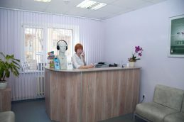 ЛОР клиника в Самаре