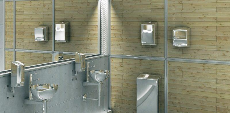 Санитарно-гигиеническое оборудование в доступной ценовой категории