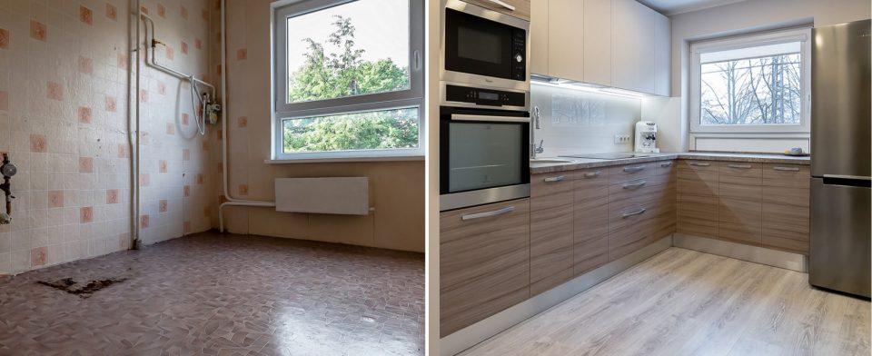 Ремонт квартиры: какие материалы купить