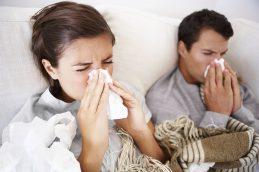 Признаки пониженного иммунитета