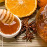Корица и мед в помощь здоровью