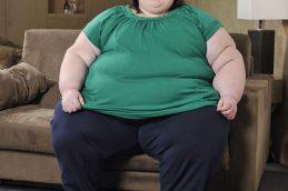 Люди с большим весом более уязвимы перед гриппом