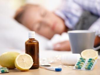 В Приморье быстро растет заболеваемость ОРВИ и гриппом