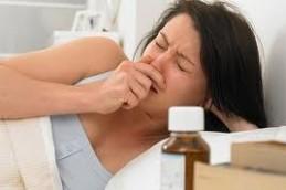 5 типичных ошибок лечения простуды