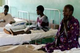 Неизлечимый вирус из Африки убивает все больше своих жертв
