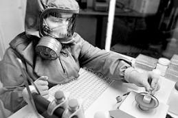 Полиомиелит пока не угрожает Бразилии, считает ВОЗ