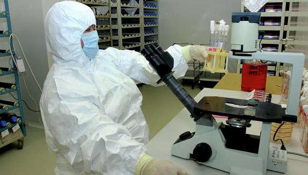 Смертельный вирус создан учеными из США