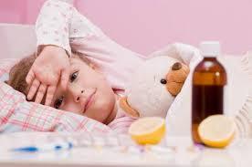 Синдром врожденной краснухи: патогенез, клинические проявления