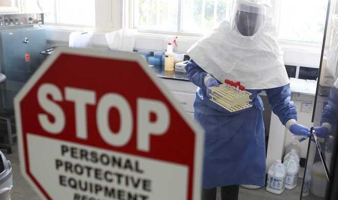 Смертельная лихорадка Эбола: что нужно знать, чтобы выжить