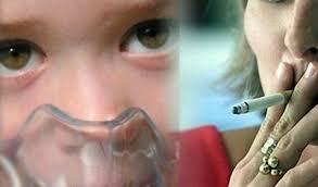 Всего одной мысли о запахе достаточно, чтобы спровоцировать приступ астмы