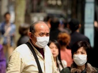 ВОЗ сообщила о новой волне птичьего гриппа H7N9 в Китае