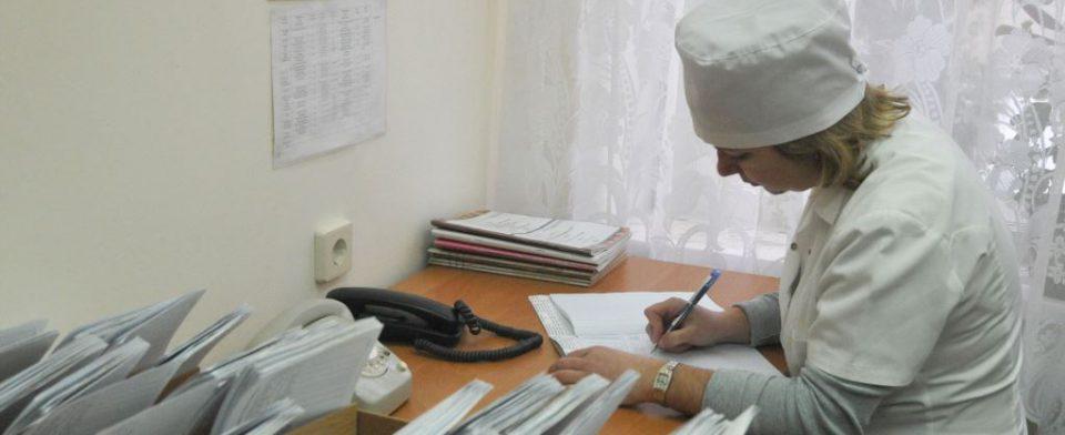 Якутия: 21 житель села попал в больницу с подозрением на сальмонеллез